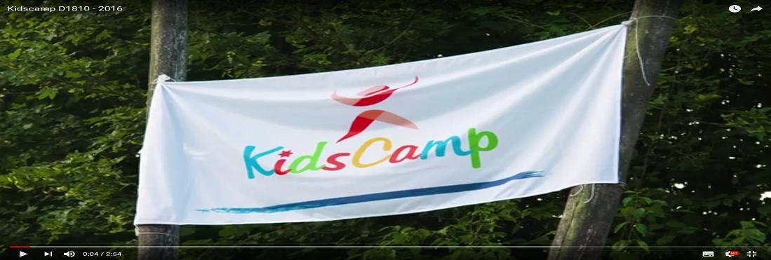 KidsCamp 1810 Film
